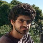 photo of Alexandros Troupiotis-Kapeliaris, dpsd, phd candidate
